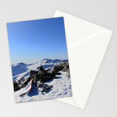 Mt Tallac Stationery Cards