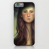 The Patchwork Spouse iPhone 6 Slim Case