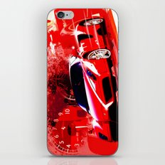 Ferrari Enzo iPhone & iPod Skin