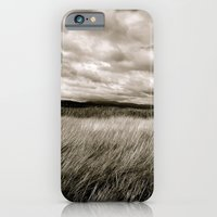 iPhone & iPod Case featuring Any time I think of you by Glance02_Marianna