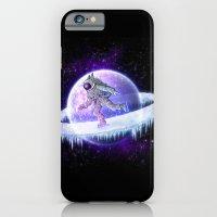 Spaceskater iPhone 6 Slim Case
