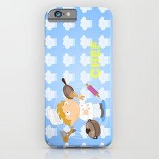 Chef Slim Case iPhone 6s