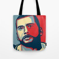 Mass Effect : HOPE Tote Bag