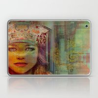 Ishtar Laptop & iPad Skin