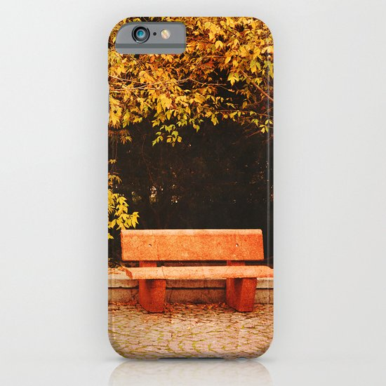 Perfect Spot iPhone & iPod Case