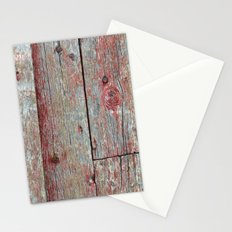Red Nut  Stationery Cards
