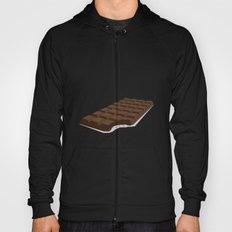 Chocolate Hoody