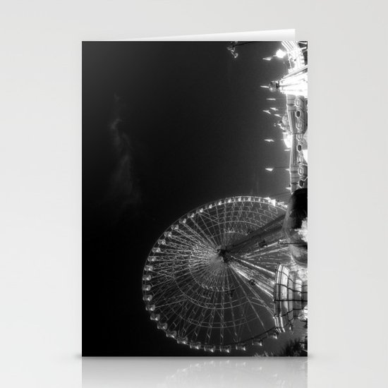 State Fair of Texas Ferris Wheel Stationery Card
