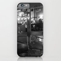 Backstage iPhone 6 Slim Case