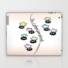 Don't forget your friends Laptop & iPad Skin