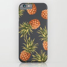 Pineapples Pattern iPhone 6 Slim Case