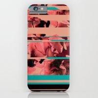 Divided Floral  iPhone 6 Slim Case