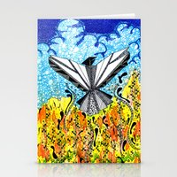 Freedom From Your Chaos … Stationery Cards