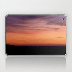 Sunset Landscape Laptop & iPad Skin