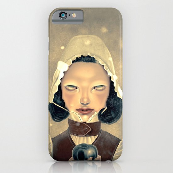 Snowhite iPhone & iPod Case