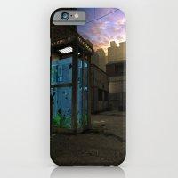 Phone Booth iPhone 6 Slim Case