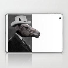 HORSE FACE Laptop & iPad Skin