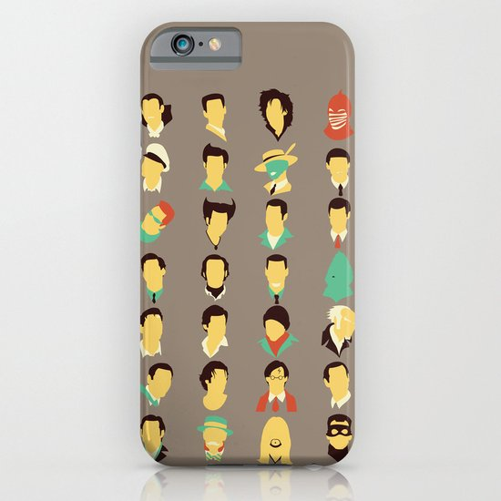 Jims iPhone & iPod Case