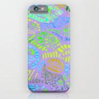fishy fishy fishy iPhone 6 Slim Case