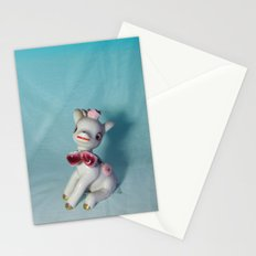 Bloodlust Bambi Stationery Cards