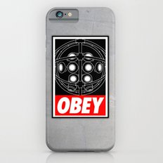 OBEY - Big Daddy iPhone 6s Slim Case
