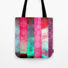 Colors of Sunrise Tote Bag