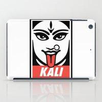 Obey Kali iPad Case