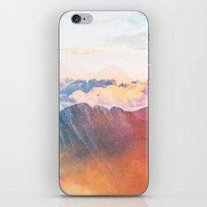 Mountain Glory #society6 #decor #buyart iPhone & iPod Skin