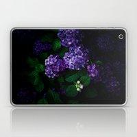 Hydrangea 03 Laptop & iPad Skin
