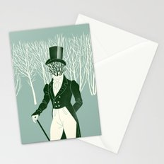 Eugene Onegin Stationery Cards