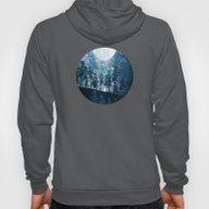 A Forest Of Stars Hoody