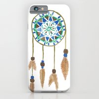 iPhone & iPod Case featuring Dream Catcher by Kayla Gordon