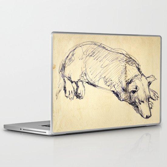 Sketch#2 Laptop & iPad Skin