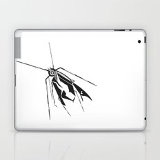 Track-fly Laptop & iPad Skin