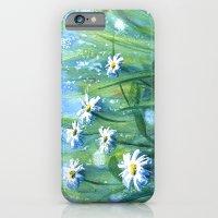Daisies II iPhone 6 Slim Case