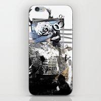 OOO iPhone & iPod Skin