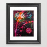 Regenerate Framed Art Print