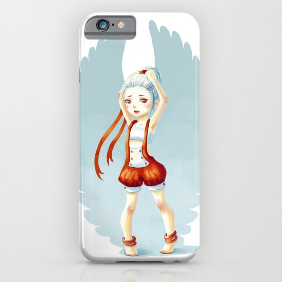 Dancer iPhone & iPod Case