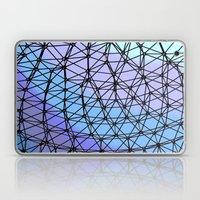Between The Lines #2 Laptop & iPad Skin