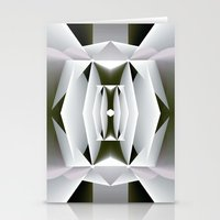 Reverberation Stationery Cards