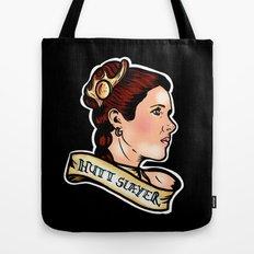 Leia Hutt Slayer Tote Bag