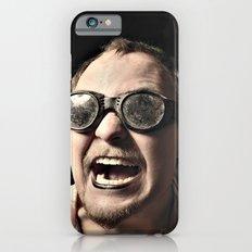 Dr. Cleaver Slim Case iPhone 6s