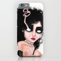 Rocky Horror Inspired: D… iPhone 6 Slim Case