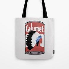 Calumet Tote Bag