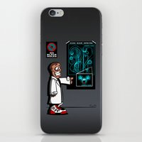 Mass Effect Too! iPhone & iPod Skin
