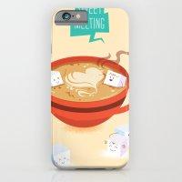 :::Sweet Melting::: iPhone 6 Slim Case
