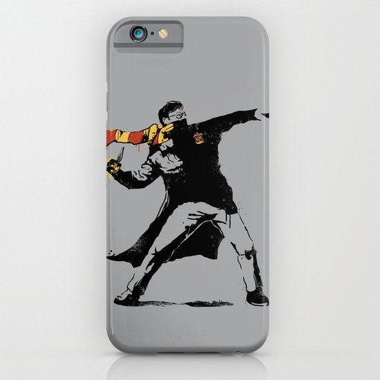 The Snatcher iPhone & iPod Case