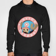 One Piece - Tony Tony Ch… Hoody