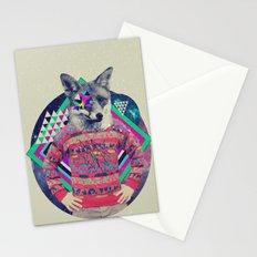 MCVII Stationery Cards