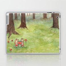 Morning Tea Laptop & iPad Skin